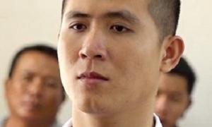 Phụ xe đâm chết người lĩnh 13 năm tù