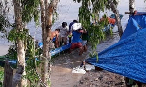 Trùm buôn lậu vùng biên sa lưới sau hơn 14 năm trốn truy nã