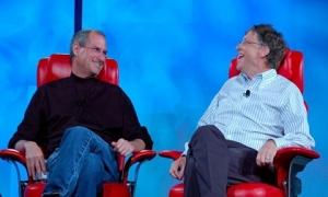 Bill Gates: Steve Jobs vẫn mãi là biểu tượng của người truyền động lực và thiết kế