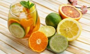 Lưu ý 'sống còn' khi uống các loại nước cây, cỏ giải nhiệt ngày nắng nóng