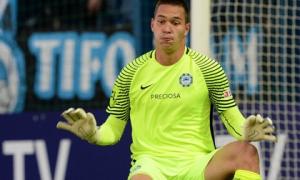 Tuyển Việt Nam sở hữu thủ môn triệu đô trong đội hình chỉ còn là vấn đề thời gian