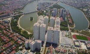 Công thức kinh doanh chung cư giá rẻ hiếm người học theo được của đại gia điếu cày Lê Thanh Thản