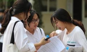 Việc phúc khảo điểm thi THPT Quốc gia 2019 sẽ diễn ra như thế nào?