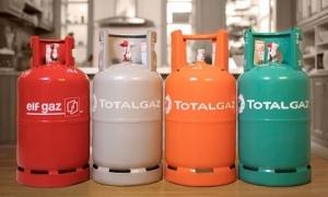 Người bán gas không bao giờ muốn bạn biết điều này: Cách phân biệt bình gas thật hay giả trong tích tắc