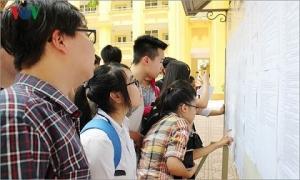 Tỷ lệ đỗ tốt nghiệp THPT của cả nước đạt trên 94%