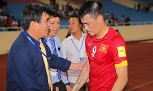Từ giọt nước mắt của Công Vinh tới ngày Việt Nam nói về World Cup 2022