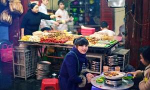 Việt Nam liên tiếp lọt top đầu những thiên đường ẩm thực đường phố của thế giới