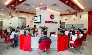 Techcombank của ông Hồ Hùng Anh báo lãi kỷ lục 5,7 nghìn tỷ