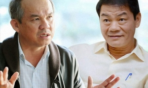 Bầu Đức lao đao, đại gia số 1 Quảng Nam tung ngàn tỷ vào vụ mới