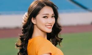 Ngọc Nữ: 'Tủi thân nhất là danh xưng bạn gái tin đồn của Phan Văn Đức'