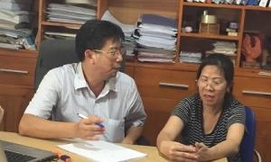 Bị khởi tố tội Vô ý làm chết người, bà Nguyễn Bích Quy đối diện mức án nào?