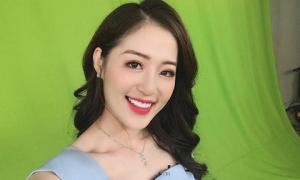 'Hotgirl thời tiết' và những cô gái nổi bật từ Quảng Ninh