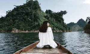 Trốn phố thị ồn ào, về Mộc Châu tận hưởng bình yên dịp lễ 2/9