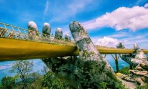 Vòng quanh thế giới ngắm những cây cầu độc nhất vô nhị