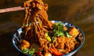Điểm mặt những món ăn được báo nước ngoài khen nức nở