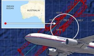 Nóng: Phát hiện đột phá, MH370 cuối cùng đã có thể được tìm thấy?