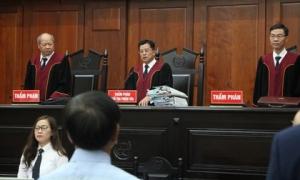 Bà Thảo xin xử kín để bảo vệ bí mật gia đình và bí mật kinh doanh