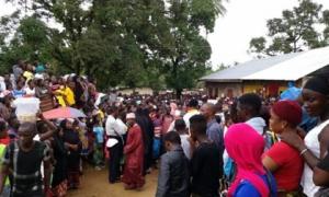 Cháy trường Hồi giáo giữa đêm, hơn 20 học sinh thiệt mạng