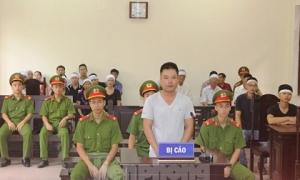 Tử hình hung thủ sát hại lái xe ôm, giấu xác trên đê tại Hà Nam