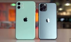 Không chỉ 'ngon', iPhone 11 và iPhone 11 Pro còn thân thiện môi trường