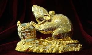 Chỉ mặt 3 con giáp 'rớt trúng hố vàng', phát tài chóng mặt, công danh sáng rực khi sang tuổi trung niên