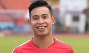 Thầy Park bất ngờ bổ sung tiền đạo cho tuyển Việt Nam