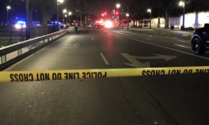 Xả súng tại quán bar ở Mỹ, 10 người thương vong