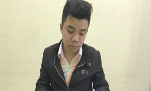 Em trai Nguyễn Thái Luyện bị khởi tố tội Rửa tiền đối diện mức án nào?