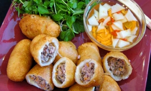 Hội review đồ ăn có tâm 'chỉ đích danh' 6 món quà chiều Hà Nội ngon khó cưỡng, 'nghe là thèm'