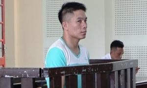 Tử hình người vận chuyển 12 kg ma túy đá thuê