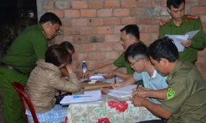 Quảng Nam: Tự sản xuất, đóng gói hơn nửa tấn bột ngọt A-one giả tại nhà