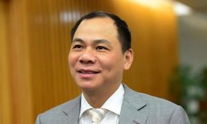 Tài sản của các ông chủ Việt thay đổi thế nào từ đầu năm?