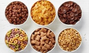 95% thực phẩm dành cho trẻ em được thử nghiệm ở Mỹ có chứa kim loại độc hại