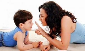 10 điểm cho thấy bạn là cha mẹ bình thường hay cha mẹ thông thái