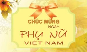 Những lời chúc xúc động trong ngày phụ nữ Việt Nam 20/10