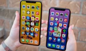 iPhone 11 chính hãng sắp về, XS Max lập tức giảm tiền triệu