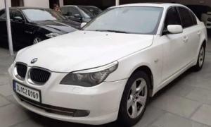 BMW 5-Series cũ 8 năm tuổi giá chỉ từ 200 triệu