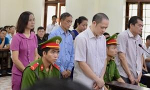 Tuyên án vụ gian lận thi cử ở Hà Giang: Liệu tòa có trả hồ sơ?