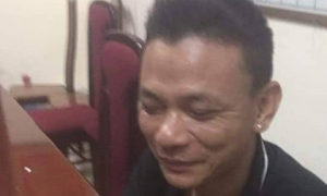 Hà Nội: Bắt đối tượng truy nã nhờ tin báo 'khi nói chuyện có nhiều tiếng gà gáy'