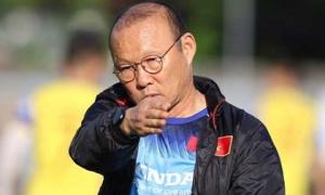 Thầy Park đáp trả HLV Nishino: 'Thái Lan chơi cũng đâu có đẹp'