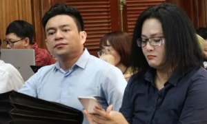 Vì sao ông Chiêm Quốc Thái quyết không 'buông' bác sĩ Hoa Sen?