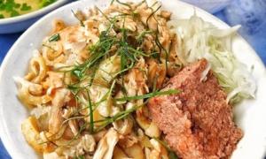 3 món xôi ăn ngon bá cháy khiến 'dạ dày sôi sục' nổi danh nức tiếng Hà Thành
