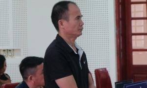 Vận chuyển ma tuý để trả nợ ân tình, người đàn ông lĩnh án 20 năm tù