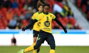 Nữ tuyển thủ Jamaica bị đâm chết ở tuổi 20