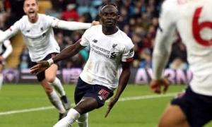 Mane ghi bàn ở phút thứ 4, Liverpool thắng ngược siêu kịch tính