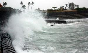 Áp thấp trên Biển Đông có khả năng mạnh lên thành áp thấp nhiệt đới