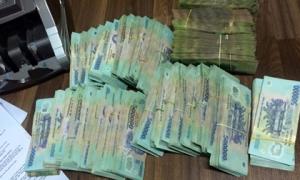 12 đối tượng làm giả 106 hồ sơ để chiếm đoạt hàng tỷ đồng tiền vay