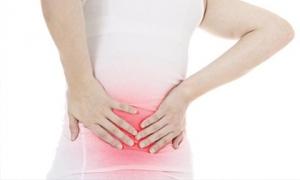 Cảnh báo ung thư buồng trứng vì u nang