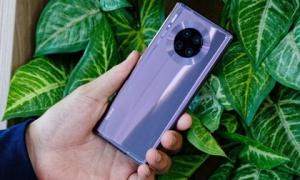 Đây là 5 smartphone có khả năng chụp ảnh tốt nhất năm 2019