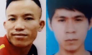 Chân dung 2 kẻ đánh nữ nhân viên xe buýt đúng ngày phụ nữ Việt Nam vừa bị truy nã